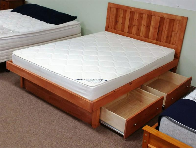 Build your own platform bed - Build your own king size platform bed ...